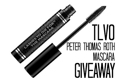 TLVO  | Giveaway Peter Thomas Roth