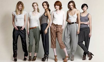 TLVO | Our Thoughts On - Harem Pants